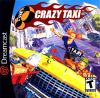 Play <b>Crazy Taxi</b> Online