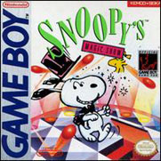 Snoopy - Magic Show