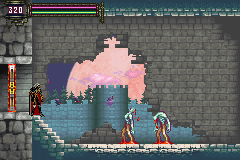 Castlevania - Dawn of Symphony Screenshot 1