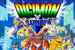 Play Descargar Digimon Sapphire Gba Rom En Espanol Games Online