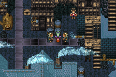 Final Fantasy VI Advance (Restored)