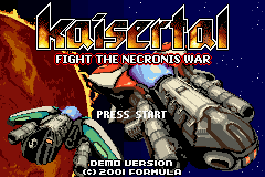 Play <b>Kaisertal - Fight the Necronis War</b> Online