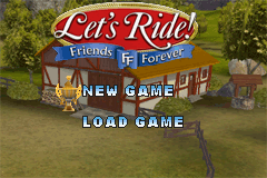 Let's Ride! - Friends Forever