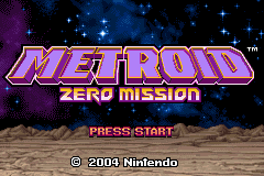Metroid Other ZM