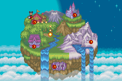 Play Mickey to Minnie no Magical Quest 2 Online GBA Game Rom