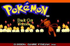 pokemon dark cry gba download zip