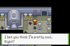 pokemon glazed evolution changes