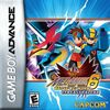 Mega Man Battle Network 6 Cybeast Falzar Box Art Front