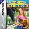 Paws & Claws - Pet Resort