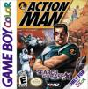 Action Man Box Art Front
