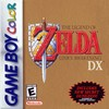 Legend of Zelda, The - Link's Awakening DX