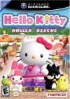 Hello Kitty Roller Rescue