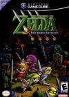 Legend of Zelda, The: Four Swords Adventures (no cable)