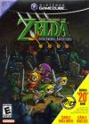 Legend of Zelda, The: Four Swords Adventures