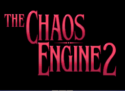 Chaos Engine 2, The