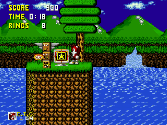 Play Sonic 3 Rainbow Dash Hack Download Games Online - Play Sonic 3