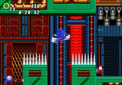 Play Sonic 2 - Retro Remix Online GEN Rom Hack of Sonic the Hedgehog
