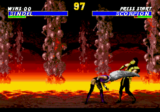 Play Free Download Ultimate Mortal Kombat 4 Java Games Games Online