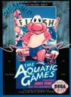 Aquatic Games with James Pond