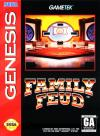 Family Feud Box Art Front