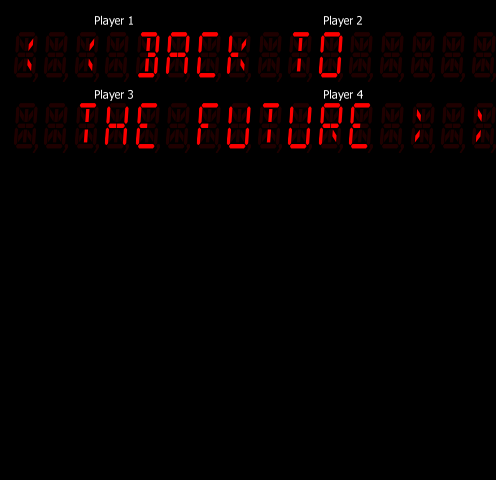 Back To the Future (2.7)