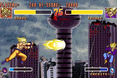 Play download dragon ball z battle of gods gba games online play.