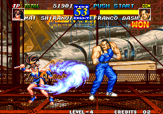 Fatal fury 3 mame rom download | ROMs Neo  2019-06-08