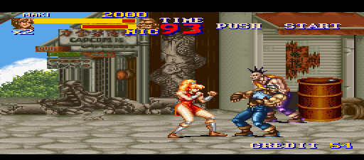 Play Tekken Tag Tournament (US, TEG3-VER C1) Online MAME