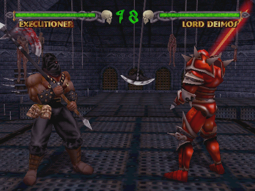 Play Street Fighter II Koryu Online MAME Rom Hack of Street Fighter
