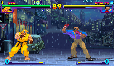 street fighter 3 new generation rom download