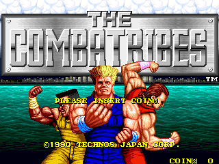 The Combatribes (US)