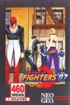 King of Fighters '97, The (set 1)