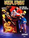 Mortal Kombat (rev 5.0 T-Unit 03-19-93)