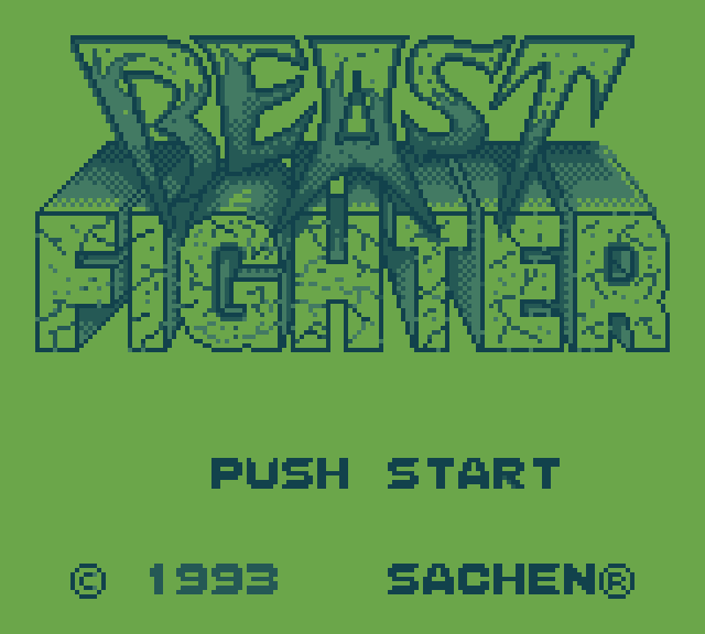 Play <b>Beast Fighter</b> Online