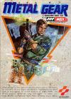 Play <b>Metal Gear 1</b> Online