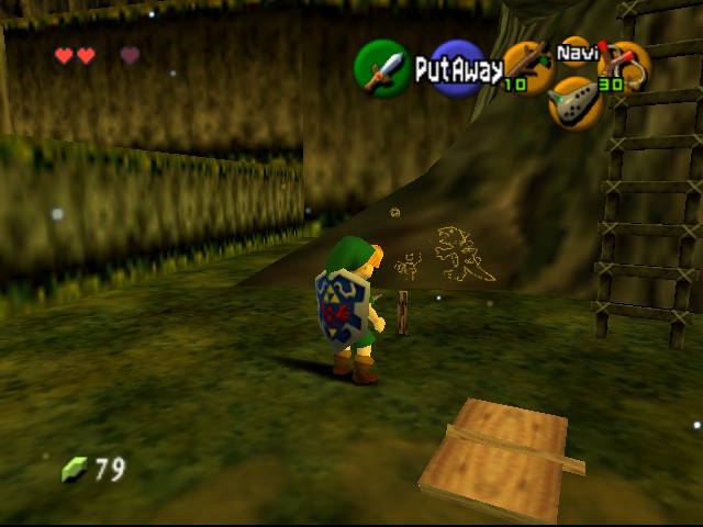 Play The Legend of Zelda - Ocarina of Time Online N64 Game