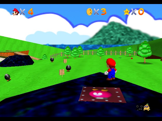 Play The Legend of Zelda - Ocarina of Time (Cel-Shaded) Online N64
