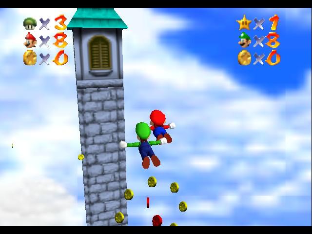 super mario 64 multiplayer download pc