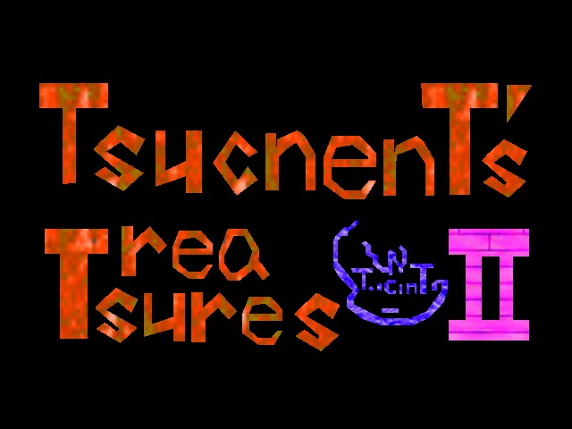 Play <b>TsucnenT's Treasures 2</b> Online