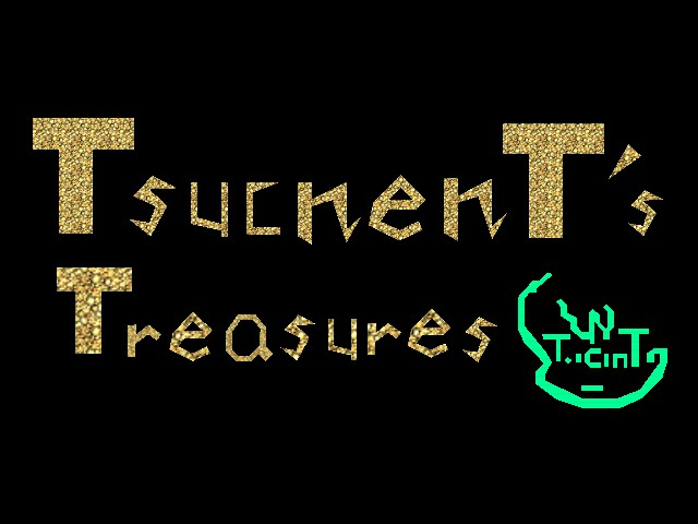 Play <b>TsucnenT's Treasures</b> Online