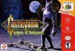 Castlevania - Legacy of Darkness