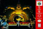 Play <b>Mortal Kombat 4</b> Online