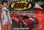Play <b>RR64 - Ridge Racer 64</b> Online