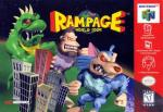 Play <b>Rampage - World Tour</b> Online