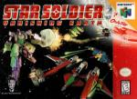 Play <b>Star Soldier - Vanishing Earth</b> Online
