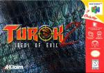 Play <b>Turok 2 - Seeds of Evil</b> Online