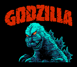 Play Godzilla – King of the Monsters (English Translation)  NES