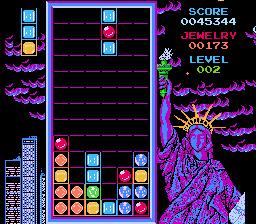 Play Magic Jewelry 2 Online NES Game Rom - Nintendo NES Emulation - Playable on Magic Jewelry 2 (NES)