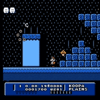 SMB3 Mario Adventure Screenshot 1