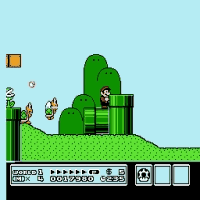 Super Mario Bros 3 - 2nd Run